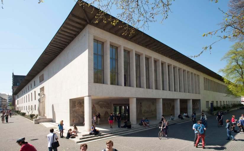 Warum die Uni Basel die beste Universität der Weltist