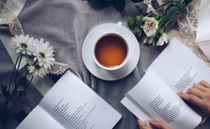 Poesie ist Seelenstriptease in seiner ästhetischstenForm